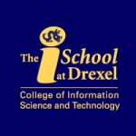 logo for the ischool