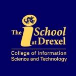 logo for the ischool
